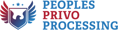 Peoples Privo Processing Loan Processing Experts  processing in all 50 states. Contract Processing