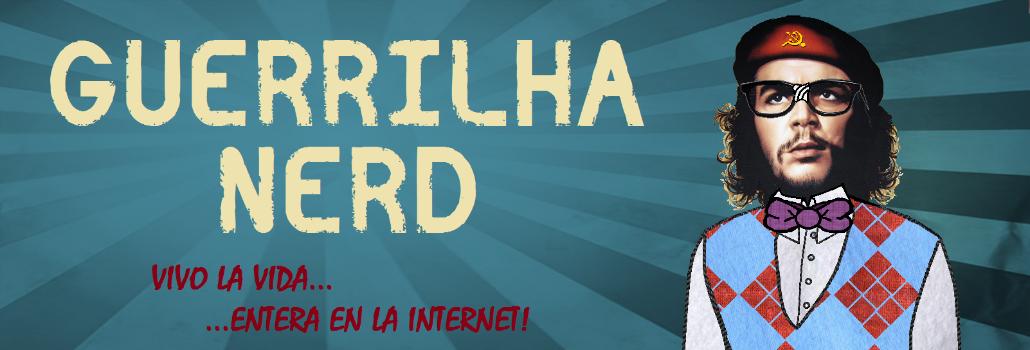 Guerrilha Nerd