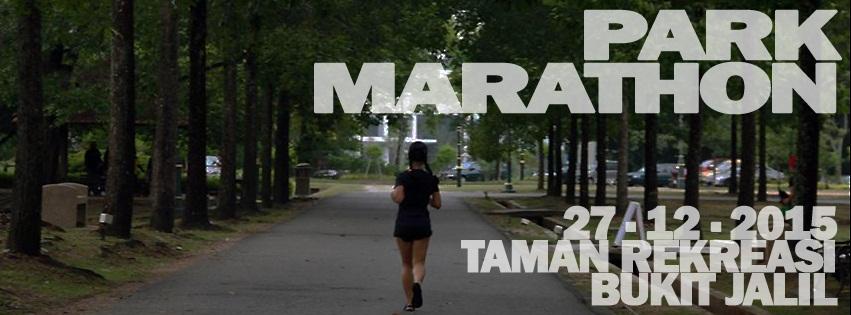 Park Marathon