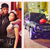 Gist + PicStory: Birdman buys his daughter a 2014 G Wagon for her 16th birthday