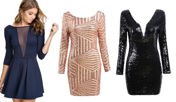 Vestido bonitos e baratos