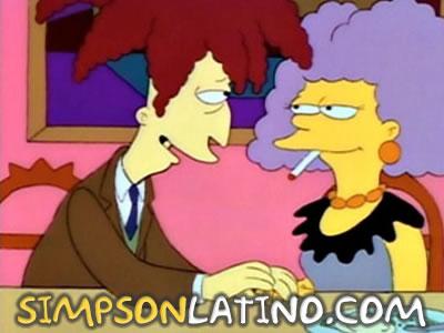 Los Simpson 3x21