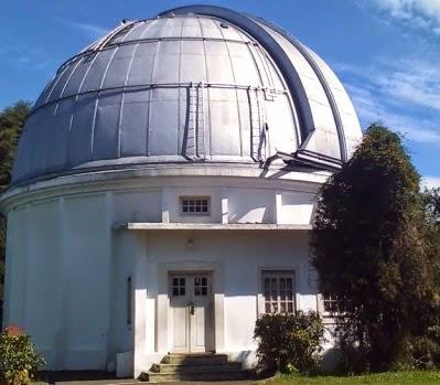 Tempat Wisata di Bandung Observatorium Bosscha