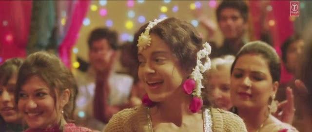 London Thumakda – Queen (2014) Video 720P HD | WorldFree4u.Com