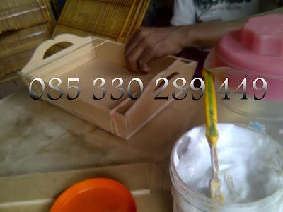 Produsen Sovenir Daerah Jawa Timur Jombang