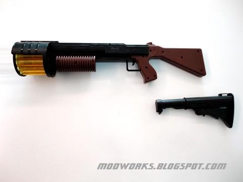 drac ertl shotgun mod guide