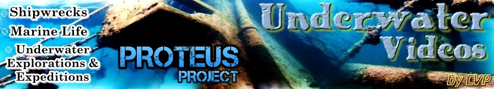 Underwater Videos by CVP