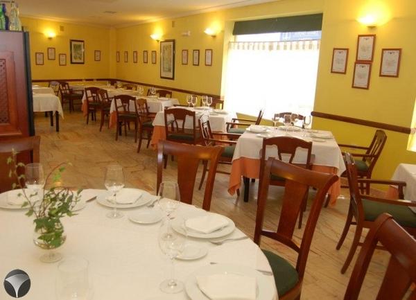 Restaurante Los Castañuelos en Candeleda, Ávila. Refinadamente sencillo. #DestinoCandeleda