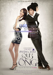 Phm Cht Qu ng || A Gentlemans Dignity