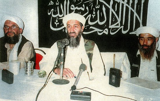 Osama Bin Laden THINGS TO. death of Osama bin Laden.