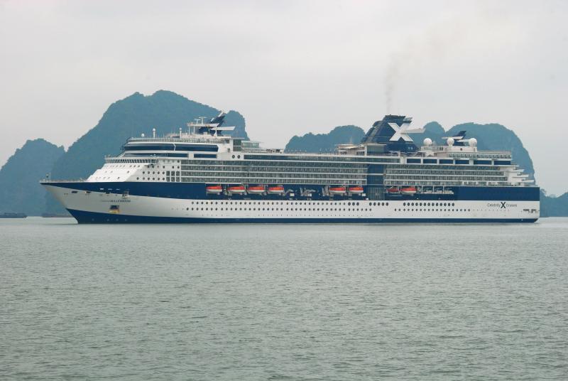 More Celebrity cruises canceled after ship malfunction