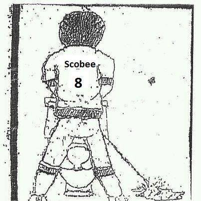 Josh Scobee, pissing outside the toilet.- #JoshScobee #pissingoutside #pissing #steelers #nfl