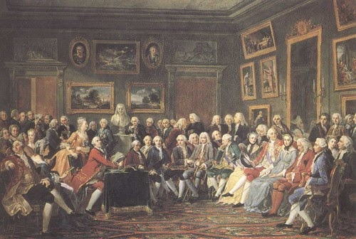 the age of enlightenment essays