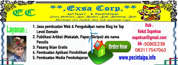 PECINTA IPA WEBSITE PRODUCTIONS