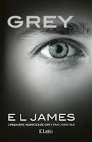 Grey d' EL James