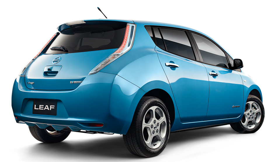 Nissan Now Recycles It S Electric Cars Carponents
