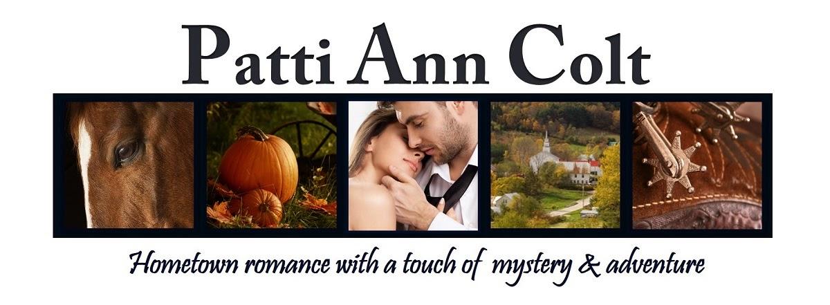 Patti Ann Colt