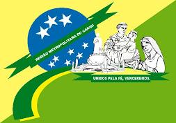 REGIÃO METROPOLITANA DO CARIRI