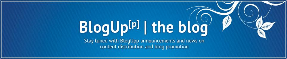 BlogUpp blog