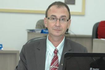 JAIR WINGERT ASSUMIU A CÂMARA