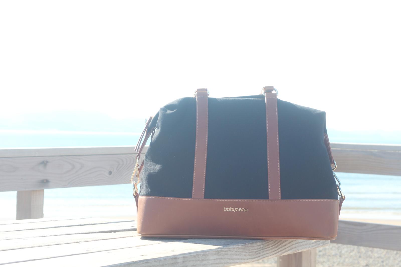 Babybeau Isabella Changing Bag Review