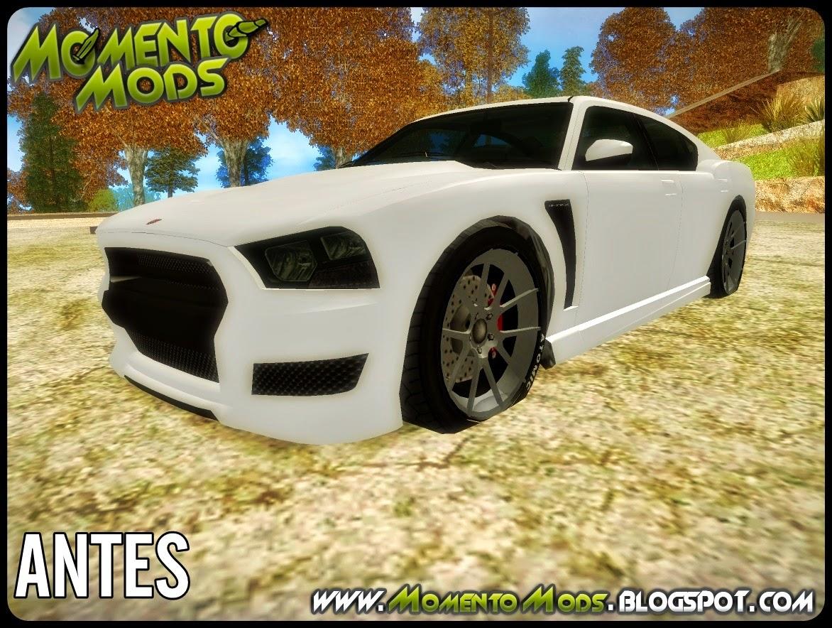 GTA SA - Wheels Corrector (Corretor De Rodas)