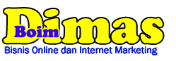 Bisnis Online dan Internet Marketing