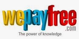 Get Free Mobile Recharges With WePayFree