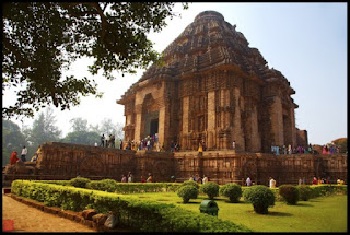 10  Interesting facts About the Wonder Sun Temple Konark Unesco World Heritage Site 6