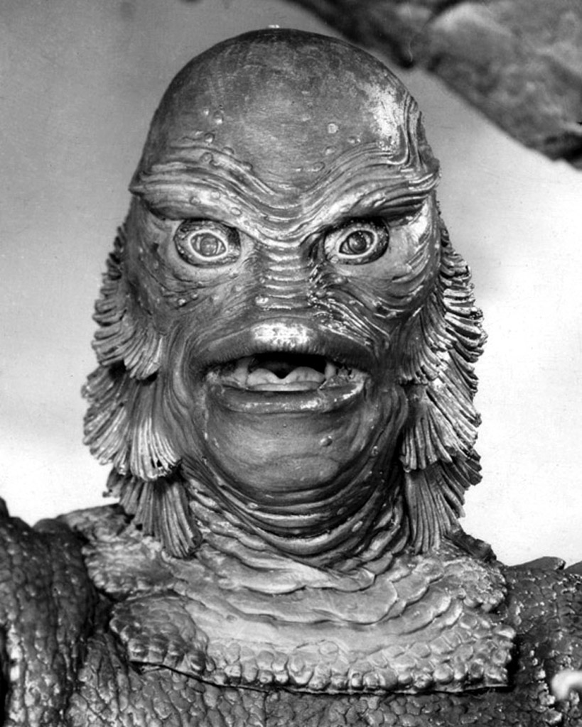 Shit Movie Fest: My Ode To The Creature From The Black Lagoon