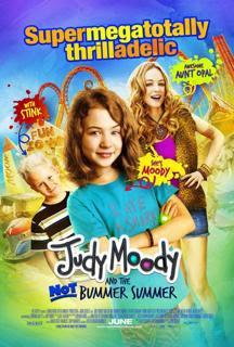 descargar Judy Moody Un Verano Inolvidable – DVDRIP LATINO