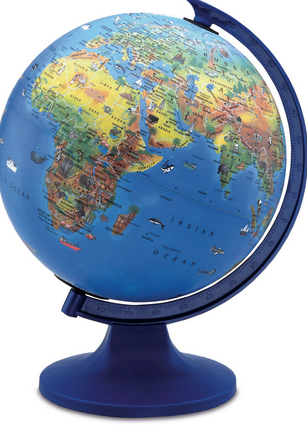 Pengertian dan manfaat Globe