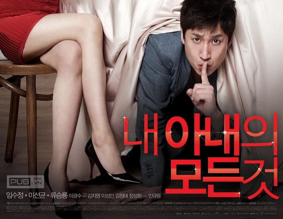 Phim Hài Chuyện Của Vợ Tôi