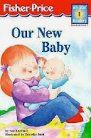 bookcover of OUR NEW BABY  by Susan Hood