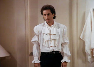 Jeffy Seinfeld Pirate Shirt
