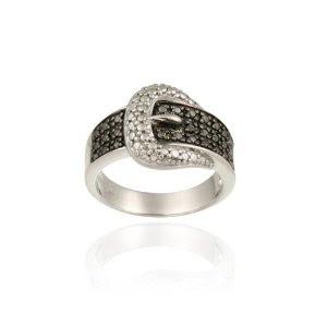 Unique Diamond Ring