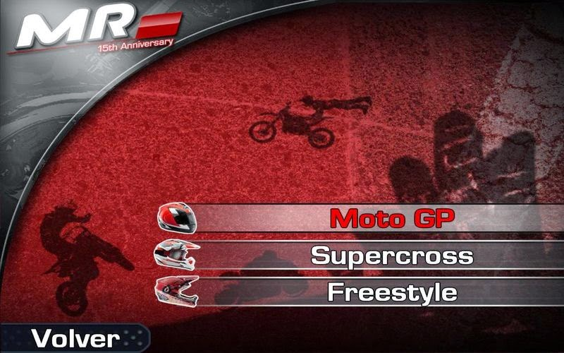 Moto Racer Collection Multilenguaje [Mega]