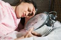 Efectos de no dormir