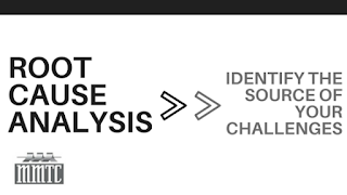 root cause analysis: Identify the Source of your Challenges