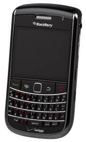 Harga HP BlackBerry Terbaru 2012 - 2013