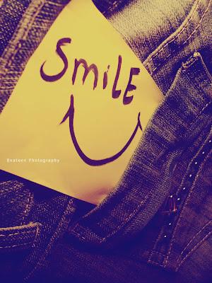 Cerpen : Terima Kasih Untuk Senyum Itu
