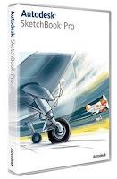 Autodesk Sketchbook Pro 2012 v6.0.1 Full Serial 1