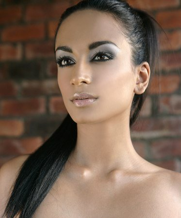 Miss World South Africa 2012 Remona Moodley