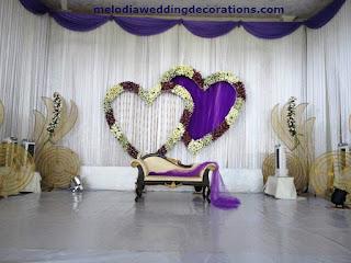 Melodiaweddingdecoration Thrissur Wedding Stage And Mandapam