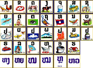 Lao language - Wikipedia