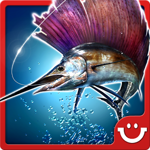 Ace Fishing: Wild Catch 1.0.8