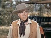 Lorne Greene as Ben Cartwright