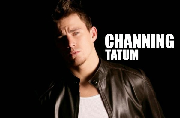 channing tatum sexual orientation