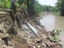 gambar tenaga eksogen : erosi