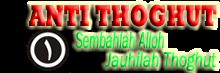 Anti Thoghut